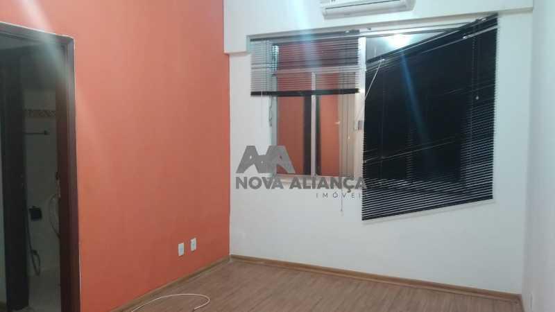 ffgb. - Apartamento à venda Rua Marquês de São Vicente,Gávea, Rio de Janeiro - R$ 750.000 - NBAP10948 - 4