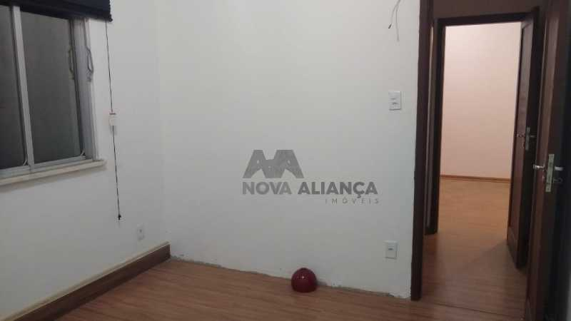 índice. - Apartamento à venda Rua Marquês de São Vicente,Gávea, Rio de Janeiro - R$ 750.000 - NBAP10948 - 7