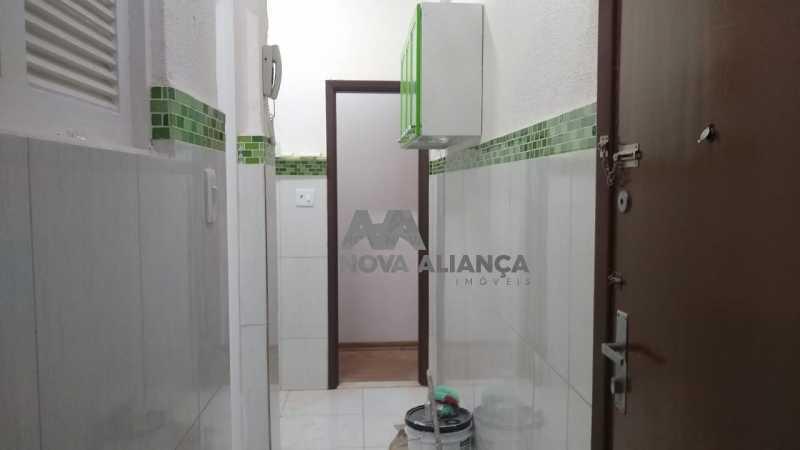 qqa. - Apartamento à venda Rua Marquês de São Vicente,Gávea, Rio de Janeiro - R$ 750.000 - NBAP10948 - 16