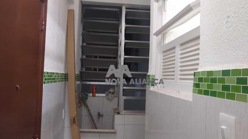 vbb. - Apartamento à venda Rua Marquês de São Vicente,Gávea, Rio de Janeiro - R$ 750.000 - NBAP10948 - 15