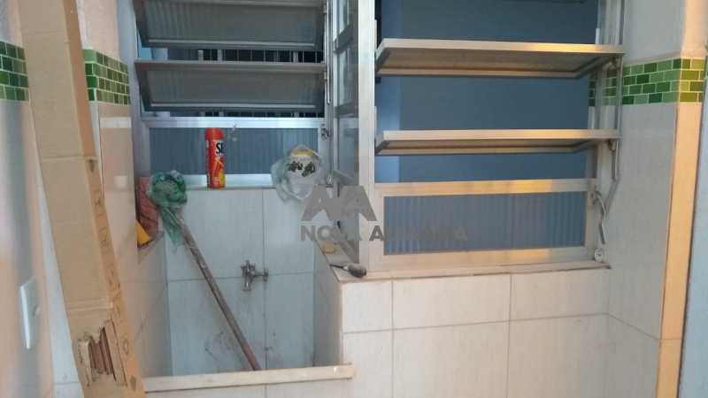 xaxa. - Apartamento à venda Rua Marquês de São Vicente,Gávea, Rio de Janeiro - R$ 750.000 - NBAP10948 - 17