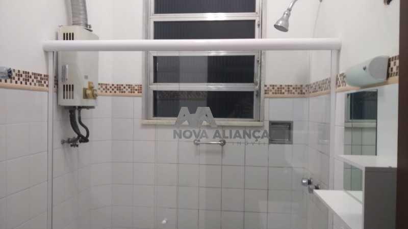 xxa. - Apartamento à venda Rua Marquês de São Vicente,Gávea, Rio de Janeiro - R$ 750.000 - NBAP10948 - 12