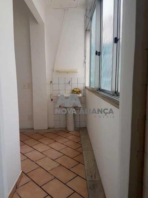 WhatsApp Image 2020-01-28 at 1 - Apartamento 2 quartos à venda Santa Teresa, Rio de Janeiro - R$ 420.000 - NCAP21306 - 9