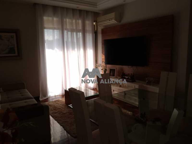 WhatsApp Image 2020-01-29 at 1 - Apartamento à venda Rua Radialista Waldir Amaral,Maracanã, Rio de Janeiro - R$ 495.000 - NTAP21639 - 5