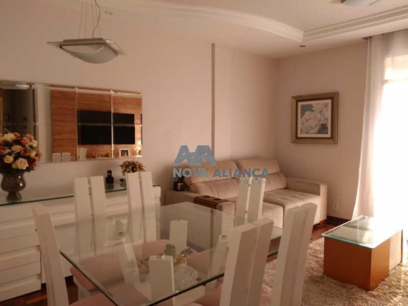 WhatsApp Image 2020-01-29 at 1 - Apartamento à venda Rua Radialista Waldir Amaral,Maracanã, Rio de Janeiro - R$ 495.000 - NTAP21639 - 4