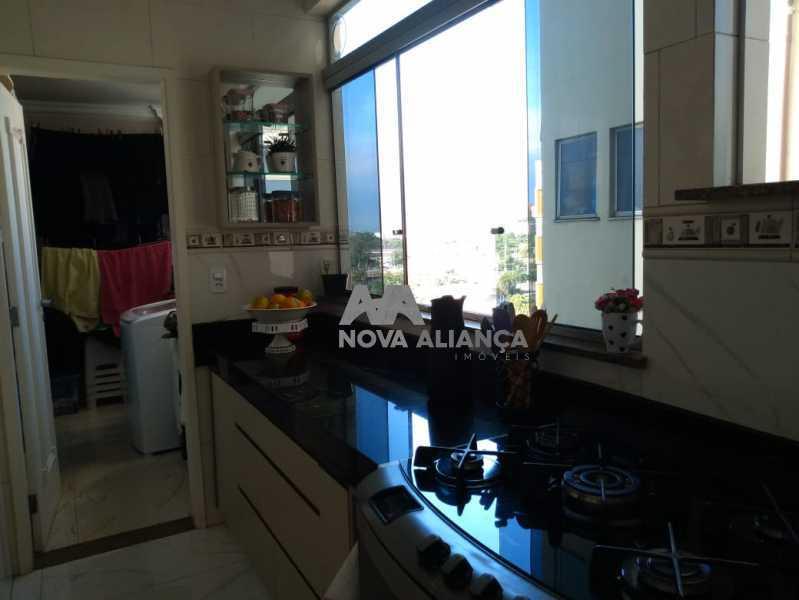WhatsApp Image 2020-01-29 at 1 - Apartamento à venda Rua Radialista Waldir Amaral,Maracanã, Rio de Janeiro - R$ 495.000 - NTAP21639 - 18
