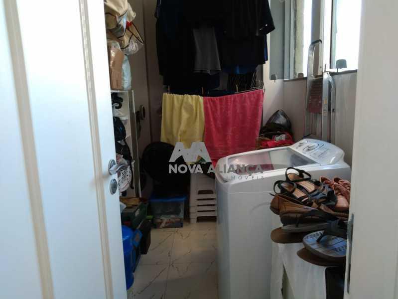 WhatsApp Image 2020-01-29 at 1 - Apartamento à venda Rua Radialista Waldir Amaral,Maracanã, Rio de Janeiro - R$ 495.000 - NTAP21639 - 19