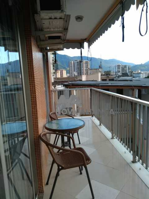 WhatsApp Image 2020-01-29 at 1 - Apartamento à venda Rua Radialista Waldir Amaral,Maracanã, Rio de Janeiro - R$ 495.000 - NTAP21639 - 24