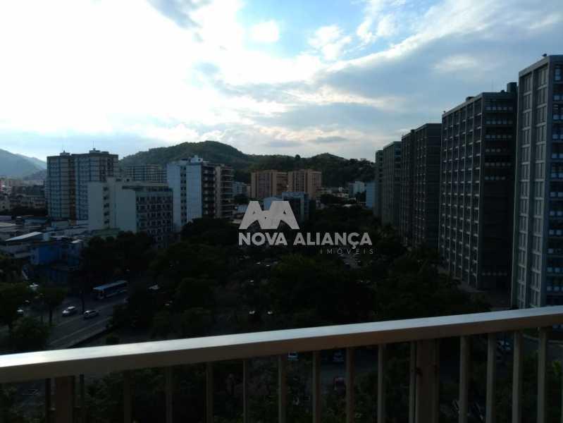 WhatsApp Image 2020-01-29 at 1 - Apartamento à venda Rua Radialista Waldir Amaral,Maracanã, Rio de Janeiro - R$ 495.000 - NTAP21639 - 25
