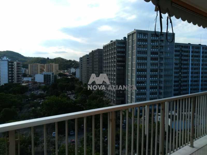 WhatsApp Image 2020-01-29 at 1 - Apartamento à venda Rua Radialista Waldir Amaral,Maracanã, Rio de Janeiro - R$ 495.000 - NTAP21639 - 26