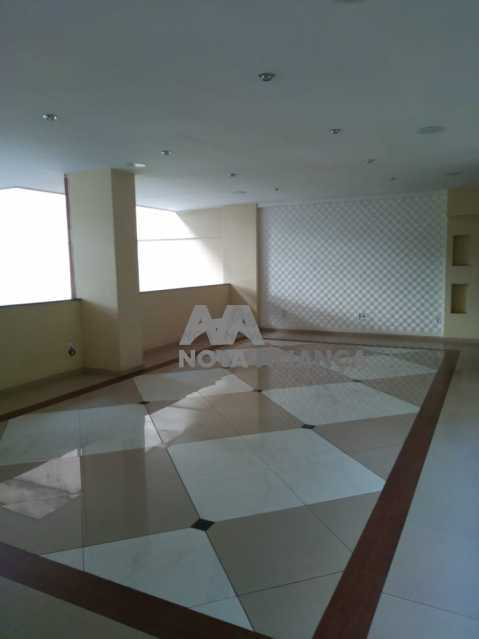 WhatsApp Image 2020-01-29 at 1 - Apartamento à venda Rua Radialista Waldir Amaral,Maracanã, Rio de Janeiro - R$ 495.000 - NTAP21639 - 28