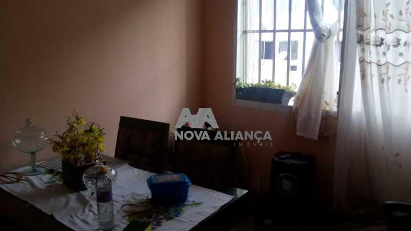 1 - Apartamento à venda Rua Araújo Leitão,Engenho Novo, Rio de Janeiro - R$ 200.000 - NTAP31319 - 3