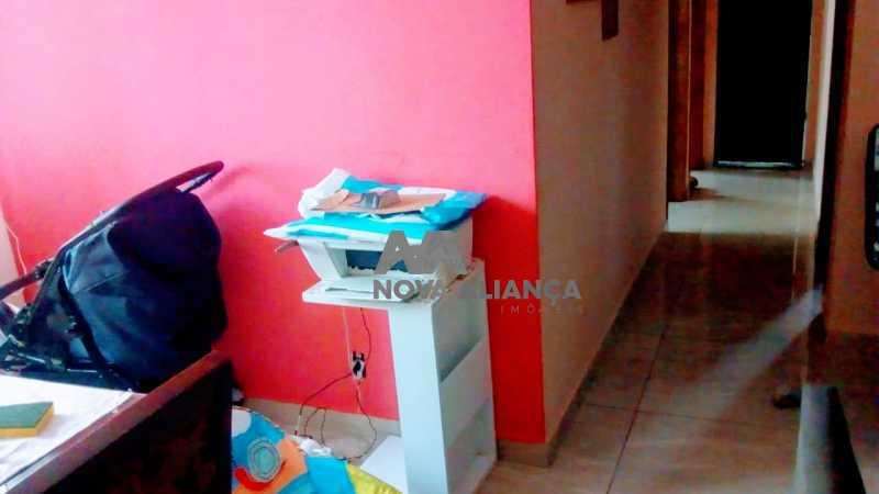 2 - Apartamento à venda Rua Araújo Leitão,Engenho Novo, Rio de Janeiro - R$ 200.000 - NTAP31319 - 4