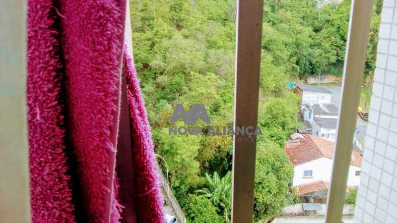 3 - Apartamento à venda Rua Araújo Leitão,Engenho Novo, Rio de Janeiro - R$ 200.000 - NTAP31319 - 5
