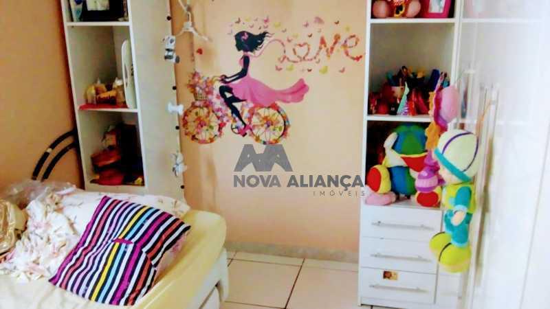4 - Apartamento à venda Rua Araújo Leitão,Engenho Novo, Rio de Janeiro - R$ 200.000 - NTAP31319 - 6