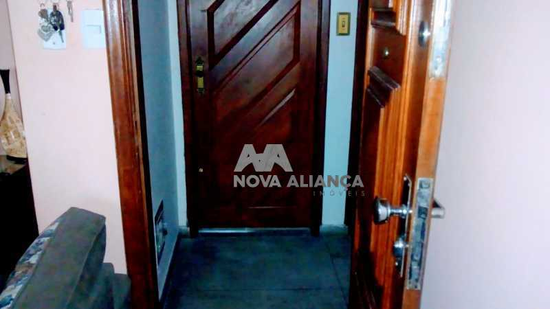 5 - Apartamento à venda Rua Araújo Leitão,Engenho Novo, Rio de Janeiro - R$ 200.000 - NTAP31319 - 7