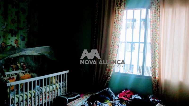 6 - Apartamento à venda Rua Araújo Leitão,Engenho Novo, Rio de Janeiro - R$ 200.000 - NTAP31319 - 8