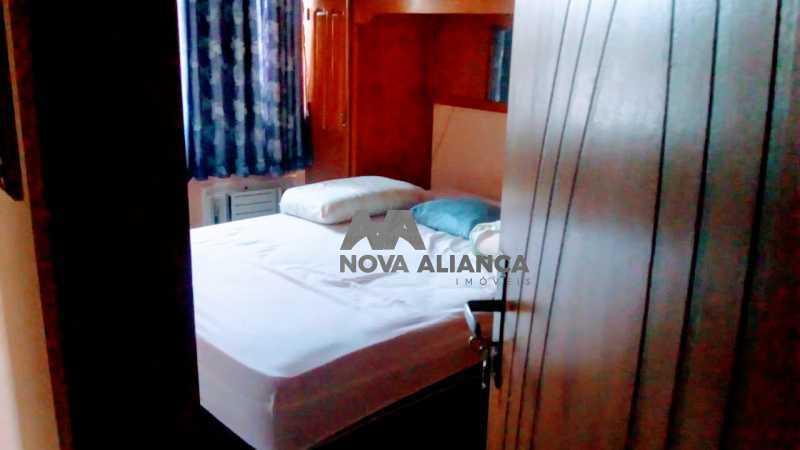 11 - Apartamento à venda Rua Araújo Leitão,Engenho Novo, Rio de Janeiro - R$ 200.000 - NTAP31319 - 13