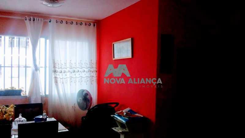 12 - Apartamento à venda Rua Araújo Leitão,Engenho Novo, Rio de Janeiro - R$ 200.000 - NTAP31319 - 14