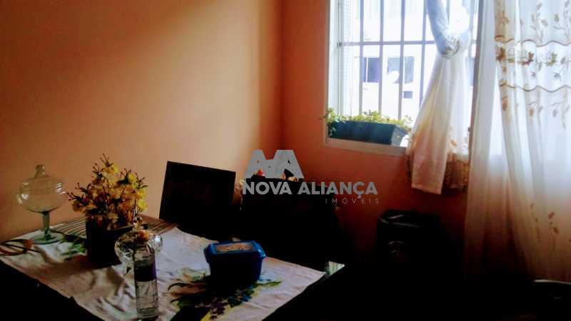 13 - Apartamento à venda Rua Araújo Leitão,Engenho Novo, Rio de Janeiro - R$ 200.000 - NTAP31319 - 1