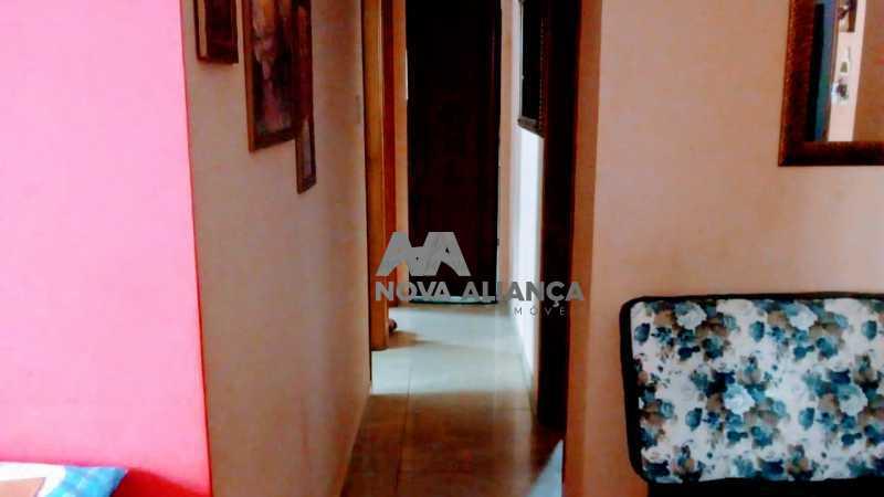 15 - Apartamento à venda Rua Araújo Leitão,Engenho Novo, Rio de Janeiro - R$ 200.000 - NTAP31319 - 16