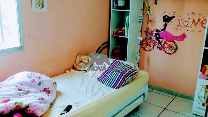 16 - Apartamento à venda Rua Araújo Leitão,Engenho Novo, Rio de Janeiro - R$ 200.000 - NTAP31319 - 17