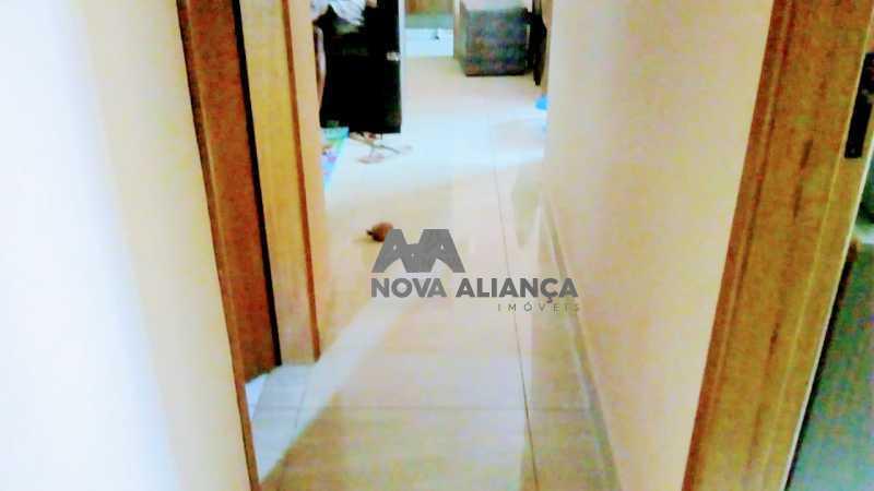 17 - Apartamento à venda Rua Araújo Leitão,Engenho Novo, Rio de Janeiro - R$ 200.000 - NTAP31319 - 18