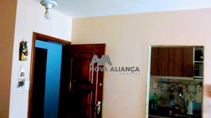 18 - Apartamento à venda Rua Araújo Leitão,Engenho Novo, Rio de Janeiro - R$ 200.000 - NTAP31319 - 19