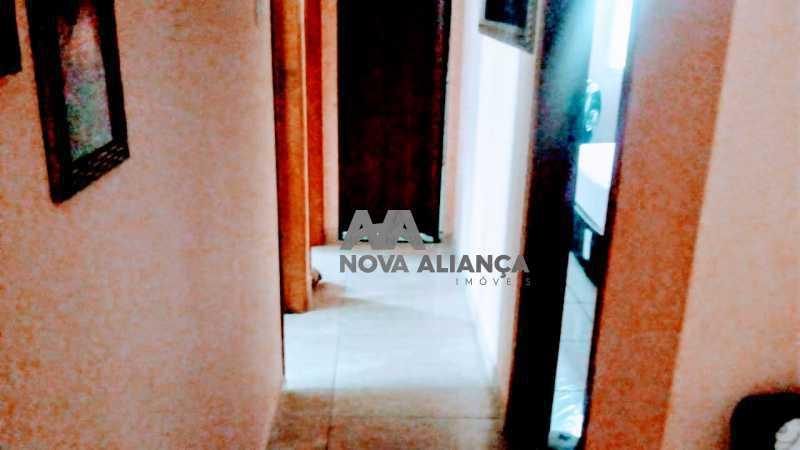 19 - Apartamento à venda Rua Araújo Leitão,Engenho Novo, Rio de Janeiro - R$ 200.000 - NTAP31319 - 20