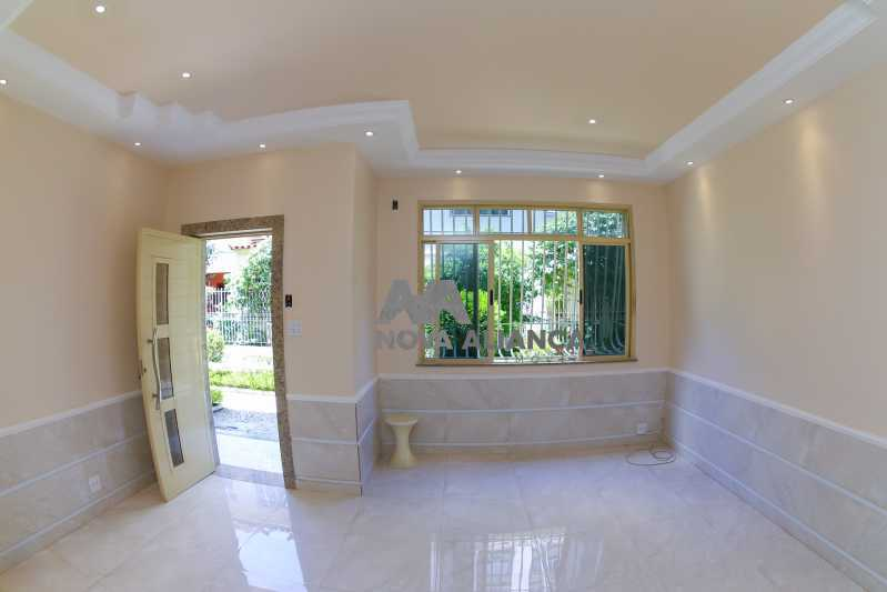 IMG_7461 - Casa em Condomínio à venda Rua Marquês de Valença,Tijuca, Rio de Janeiro - R$ 1.190.000 - NTCN30014 - 4