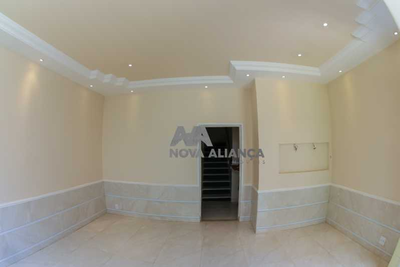 IMG_7463 - Casa em Condomínio à venda Rua Marquês de Valença,Tijuca, Rio de Janeiro - R$ 1.190.000 - NTCN30014 - 6