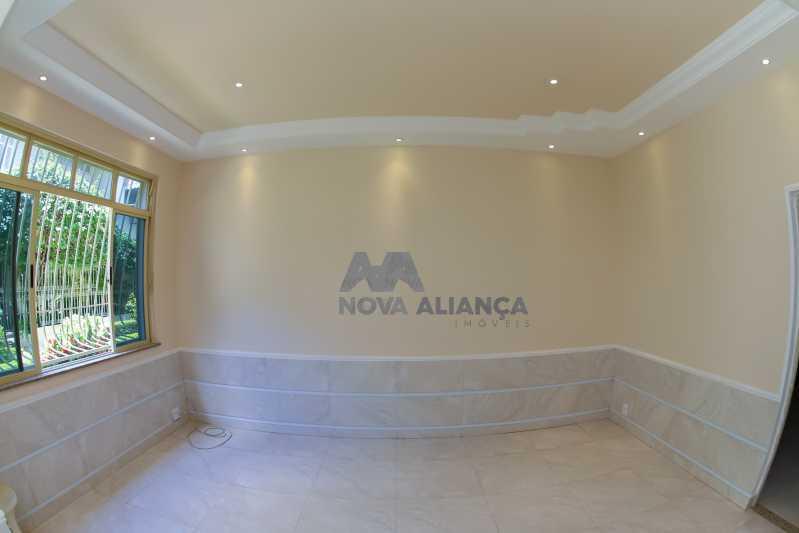 IMG_7464 - Casa em Condomínio à venda Rua Marquês de Valença,Tijuca, Rio de Janeiro - R$ 1.190.000 - NTCN30014 - 7