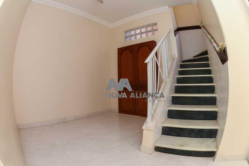 IMG_7466 - Casa em Condomínio à venda Rua Marquês de Valença,Tijuca, Rio de Janeiro - R$ 1.190.000 - NTCN30014 - 8