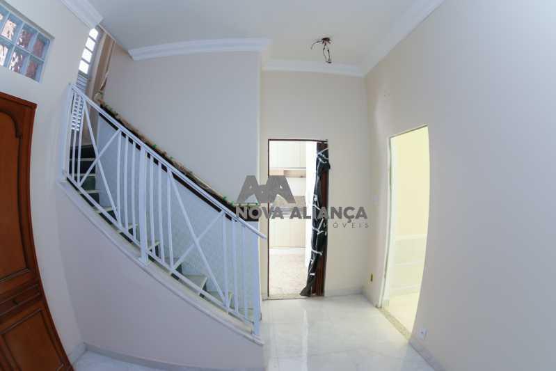 IMG_7467 - Casa em Condomínio à venda Rua Marquês de Valença,Tijuca, Rio de Janeiro - R$ 1.190.000 - NTCN30014 - 9