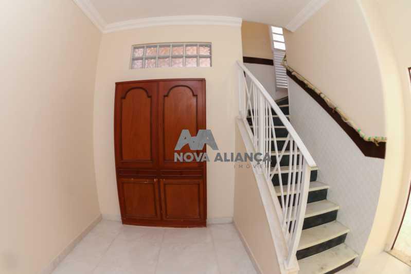 IMG_7468 - Casa em Condomínio à venda Rua Marquês de Valença,Tijuca, Rio de Janeiro - R$ 1.190.000 - NTCN30014 - 10