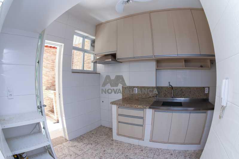 IMG_7469 - Casa em Condomínio à venda Rua Marquês de Valença,Tijuca, Rio de Janeiro - R$ 1.190.000 - NTCN30014 - 19