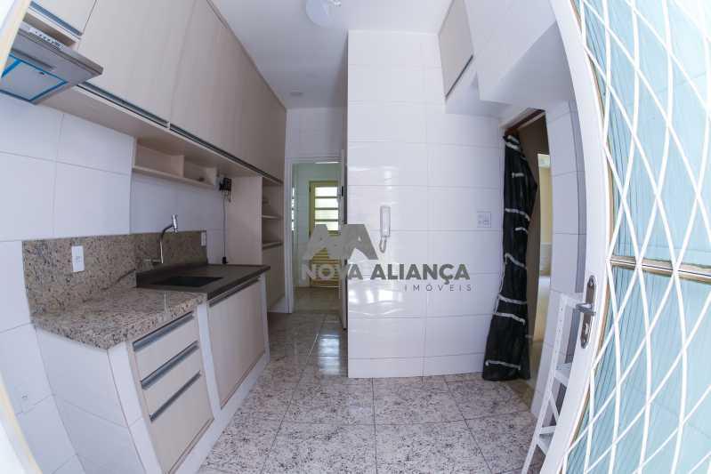 IMG_7470 - Casa em Condomínio à venda Rua Marquês de Valença,Tijuca, Rio de Janeiro - R$ 1.190.000 - NTCN30014 - 20