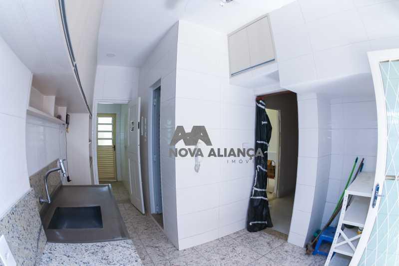 IMG_7471 - Casa em Condomínio à venda Rua Marquês de Valença,Tijuca, Rio de Janeiro - R$ 1.190.000 - NTCN30014 - 21