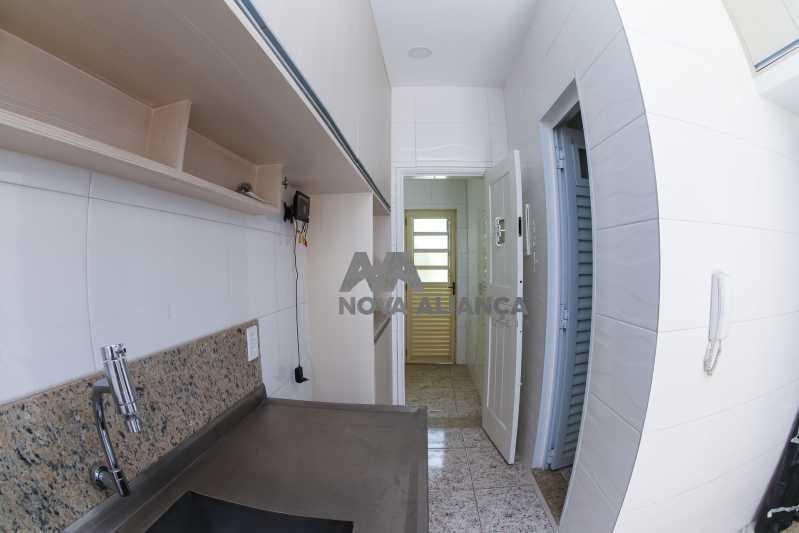 IMG_7472 - Casa em Condomínio à venda Rua Marquês de Valença,Tijuca, Rio de Janeiro - R$ 1.190.000 - NTCN30014 - 22