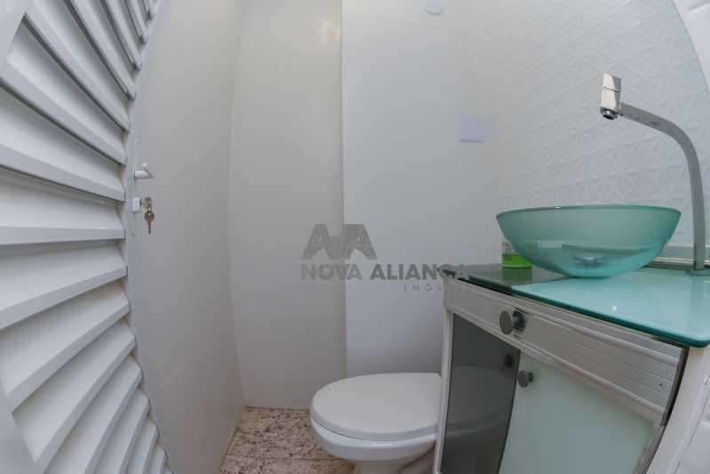 IMG_7474 - Casa em Condomínio à venda Rua Marquês de Valença,Tijuca, Rio de Janeiro - R$ 1.190.000 - NTCN30014 - 29
