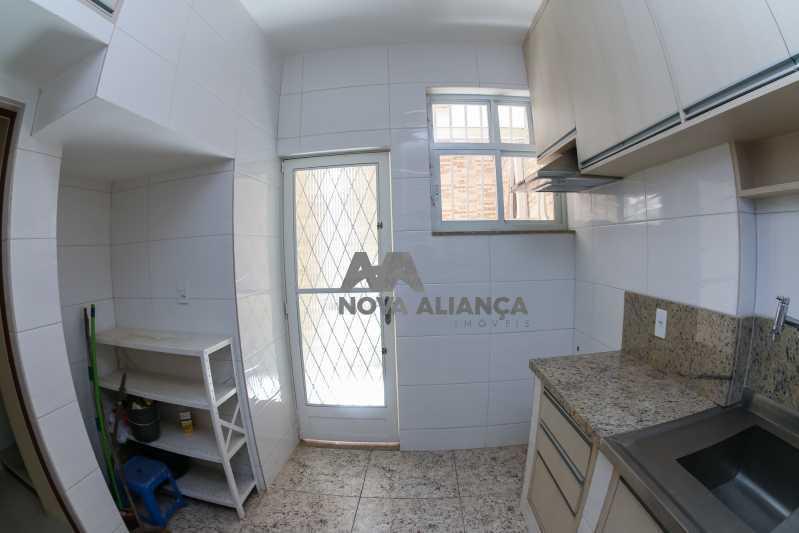 IMG_7475 - Casa em Condomínio à venda Rua Marquês de Valença,Tijuca, Rio de Janeiro - R$ 1.190.000 - NTCN30014 - 23