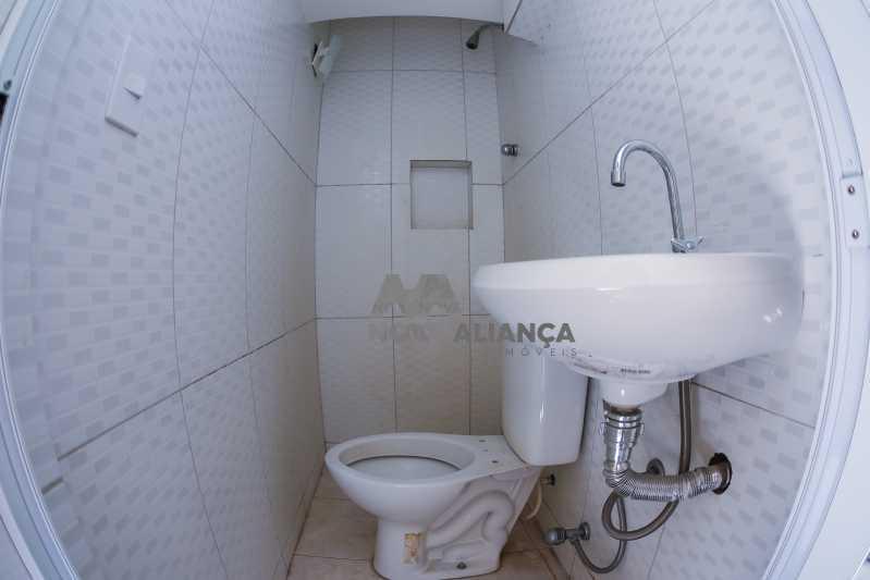 IMG_7482 - Casa em Condomínio à venda Rua Marquês de Valença,Tijuca, Rio de Janeiro - R$ 1.190.000 - NTCN30014 - 31
