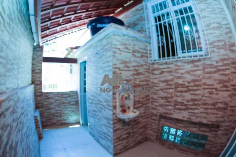 IMG_7484 - Casa em Condomínio à venda Rua Marquês de Valença,Tijuca, Rio de Janeiro - R$ 1.190.000 - NTCN30014 - 26