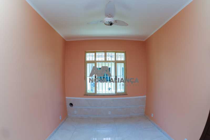 IMG_7486 - Casa em Condomínio à venda Rua Marquês de Valença,Tijuca, Rio de Janeiro - R$ 1.190.000 - NTCN30014 - 12
