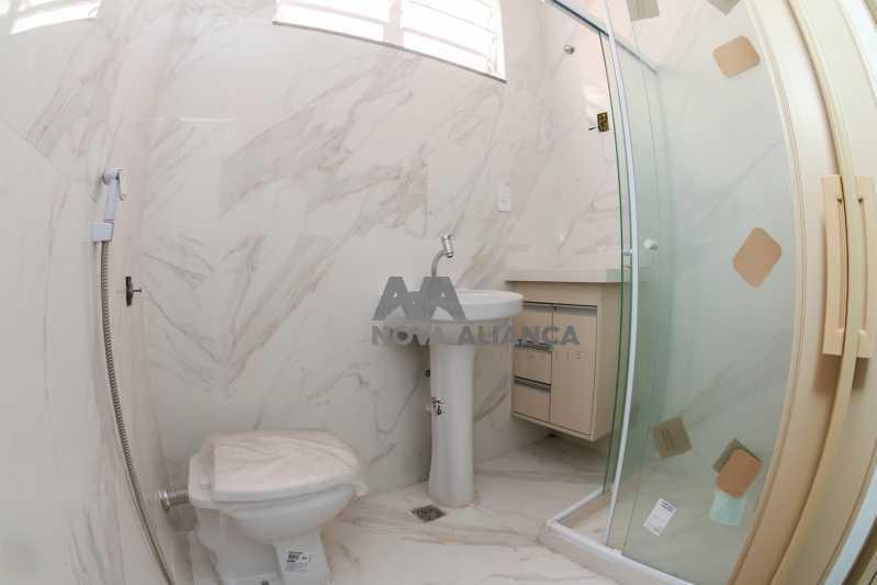 IMG_7489 - Casa em Condomínio à venda Rua Marquês de Valença,Tijuca, Rio de Janeiro - R$ 1.190.000 - NTCN30014 - 18