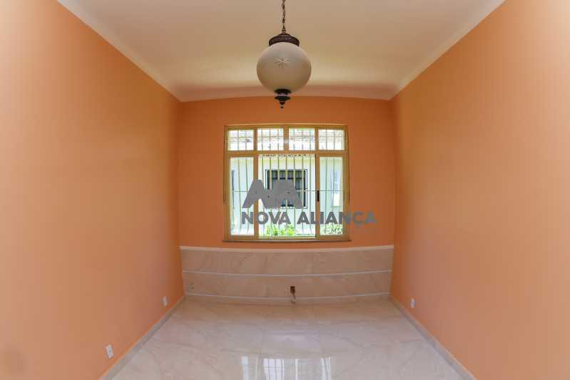 IMG_7490 - Casa em Condomínio à venda Rua Marquês de Valença,Tijuca, Rio de Janeiro - R$ 1.190.000 - NTCN30014 - 11