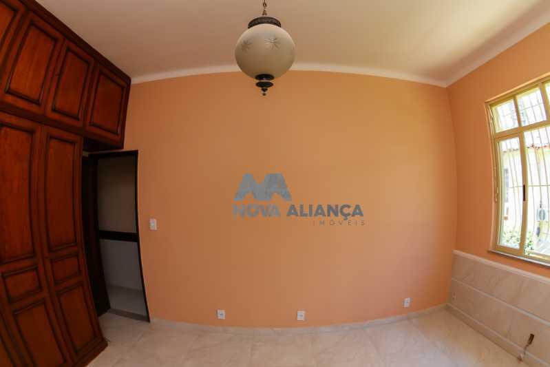 IMG_7491 - Casa em Condomínio à venda Rua Marquês de Valença,Tijuca, Rio de Janeiro - R$ 1.190.000 - NTCN30014 - 13