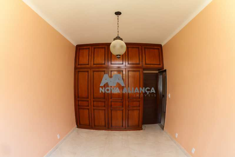 IMG_7492 - Casa em Condomínio à venda Rua Marquês de Valença,Tijuca, Rio de Janeiro - R$ 1.190.000 - NTCN30014 - 14