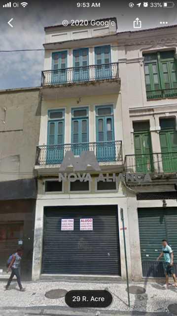 WhatsApp Image 2020-02-14 at 1 - Prédio 300m² à venda Rua Acre,Centro, Rio de Janeiro - R$ 1.500.000 - NIPR00015 - 1