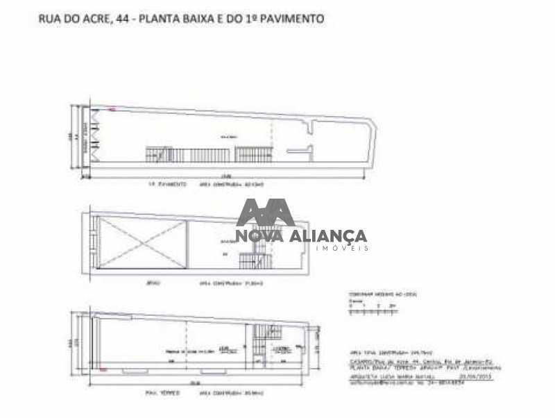 694f6e02c2c4782cb0f79f294ba944 - Prédio 300m² à venda Rua Acre,Centro, Rio de Janeiro - R$ 1.500.000 - NIPR00015 - 5